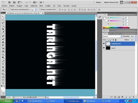 tutorial paso a paso photoshop cs5 tutorial photoshop cs5 letras de fuego taringa