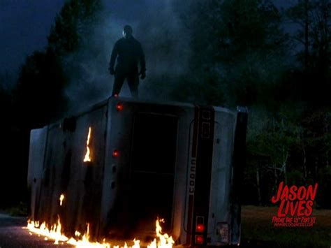 section 6 movie jason voorhees wallpapers wallpaper cave