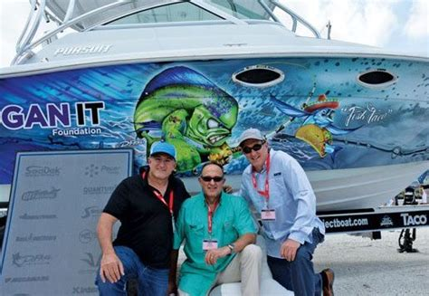 fort lauderdale boat show raffle buy a raffle ticket from taco marine win a tv famous boat