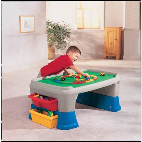 tikes easy adjust play table tikes easy adjust play table toys