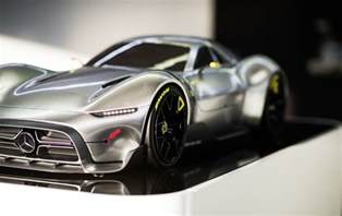 Electric Car Design Project Might This Mercedes Sports Car Design Study Preview Amg S