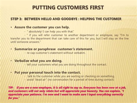 they say i say templates answers customer service 1