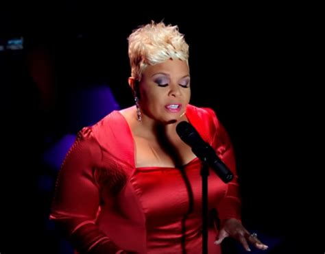 what is the name of red is tamela mann hair color watch tamela mann god provides live the gospel guru