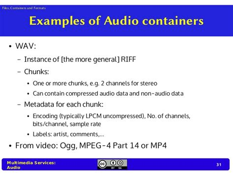audio format is not red book pcm multimedia services audio