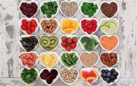 alimenti e alimentazione mangiare sano scegli questi dieci alimenti benefici 2