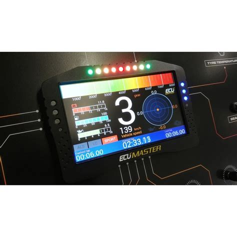ecumaster display adu   jdm heart performance
