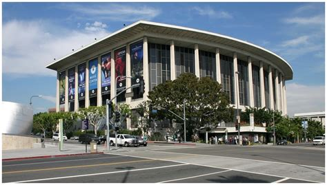 los angeles house music dorothy chandler pavilion los angeles opera house