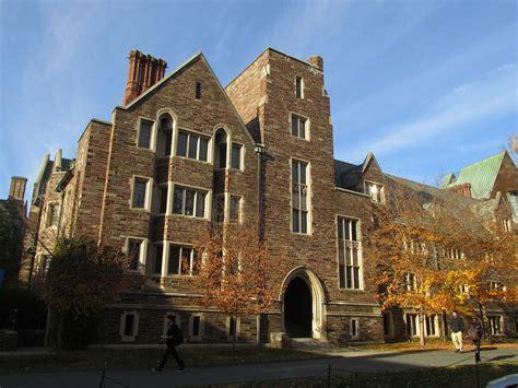 Princeton Search Wilson College Princeton