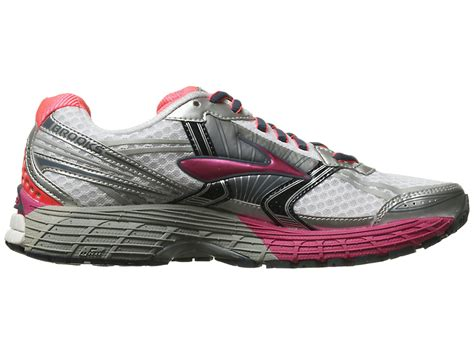 brooks adrenaline gts  running shoes womens runnersworld