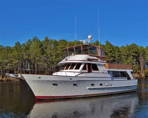 boat loans chesapeake 1981 sea ranger pilothouse power new and used boats for sale