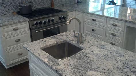 white ice granite with white cabinets queen elsa s kind white ice granite