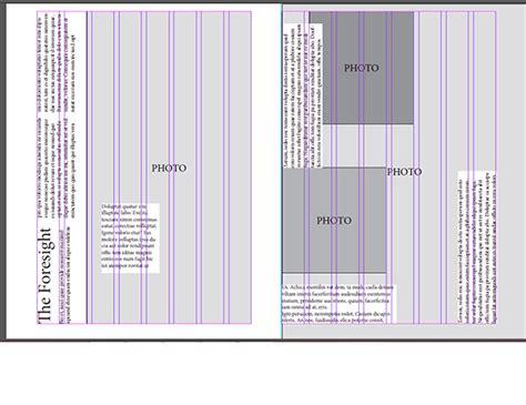 grid layout for magazine stylesight s allegory megatrend magazine grid layout on