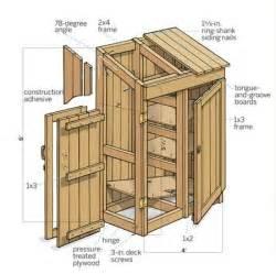 plans for outside storage shed pdf pole barn online pinterest sheds backyard and building