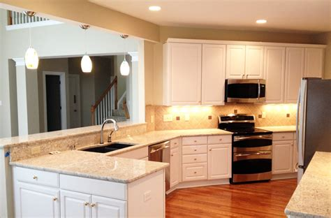 windsor farms richmond va transitional kitchen richmond by