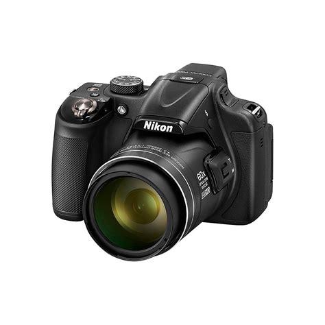 nikon nikon coolpix p600 bridge black 16 1mp 60x optical zoom wifi nikon from