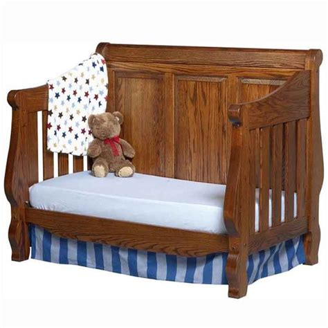 Raising Crib Mattress Raising Crib Mattress Simple Adjust Christian Jacob Raised Panel Crib Gish S Amish Legacies
