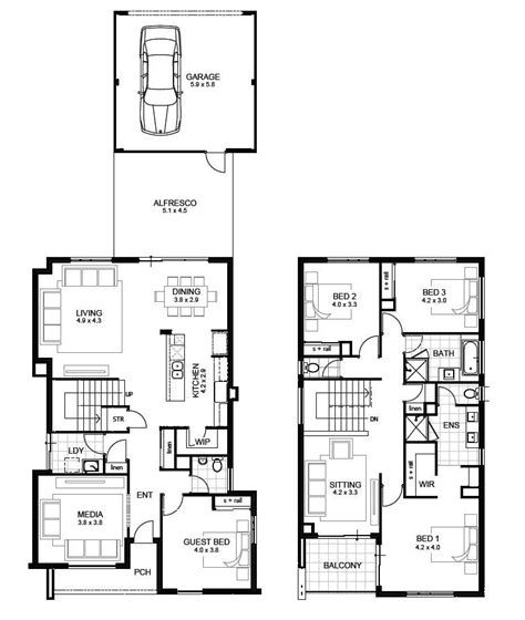 house design drafting perth 3 bedroom house designs perth double storey apg homes