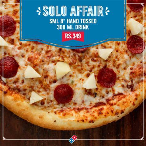 domino pizza solo domino s pizza m m alam road restaurant in lahore