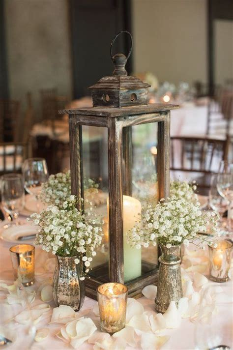 22 spectacular floral wedding centerpieces for every