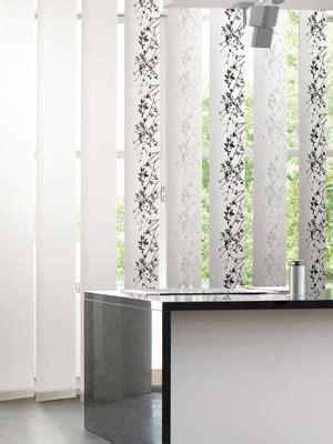 verticale lamellen van stof lamellen van stof pvc of aluminium liv woonstoffering