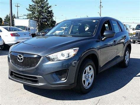 mazda cx 5 sales numbers 2013 mazda cx 5 in toronto for sale from east toronto