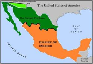 united states map baja california could the u s taken more in the mexican american war