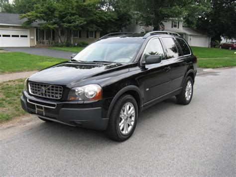 volvo xc90 for sale by owner 2006 volvo xc90 for sale by owner in rochester ny 14608