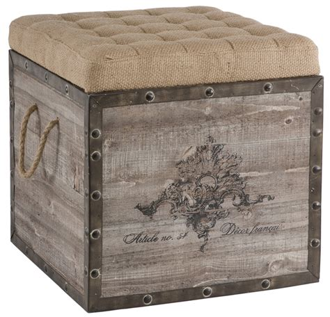wood crate ottoman pin by arlene torres on for the home pinterest