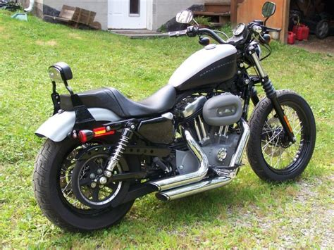 harley davidson sportster seat with backrest photos of nightster 2 up seat and backrest harley