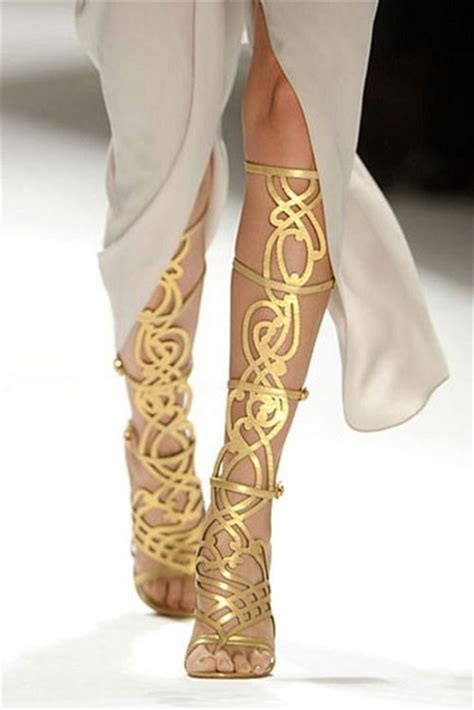 gold gladiator sandals with heels shoes sandales elie tahari gold strappy sandals