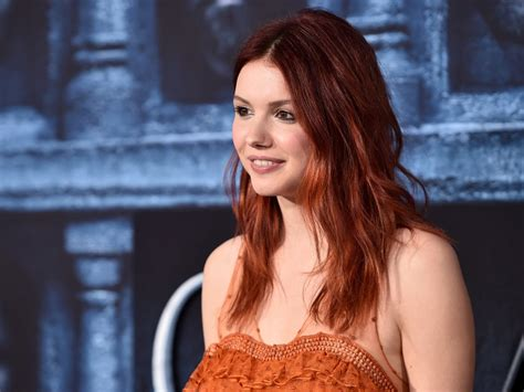 hannah murray linkedin what the game of thrones actors look like in real life