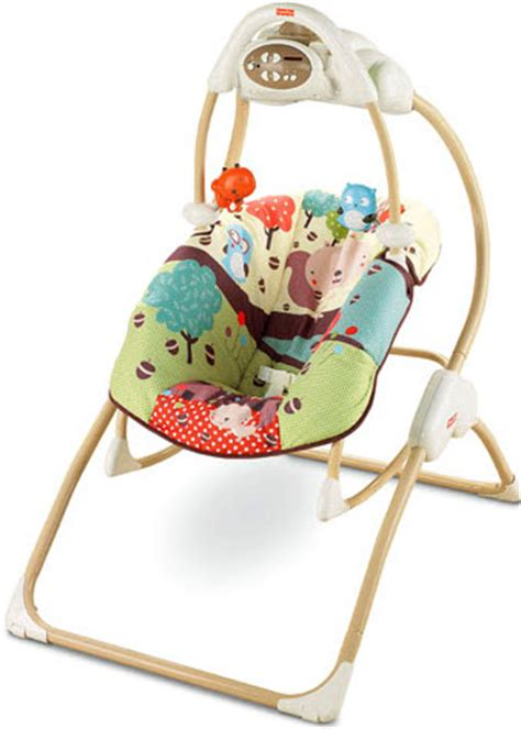 fisher price baby swing reviews fisher price 2 in 1 swing and rocker reviews