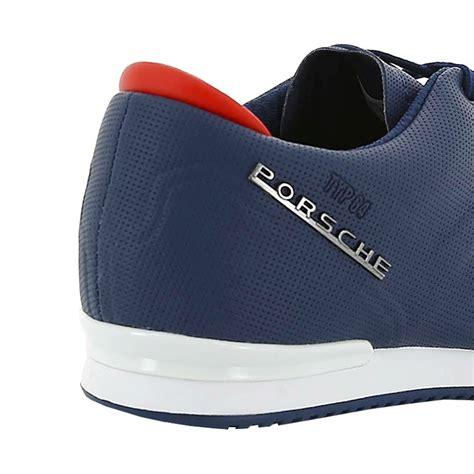 adidas porsche type 64 sports s sneakers shoes blue originals new top design ebay