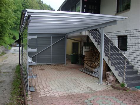 Angebot Carport by Carport 1 Gel 228 Nder Torkar