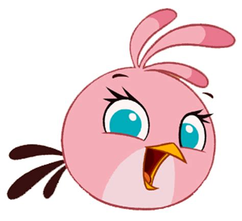 Stelan Angry Bird image abgs stella png angry birds wiki