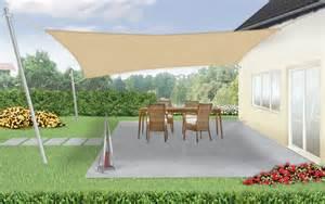 sonnenschutz terrasse sonnensegel und balkonverkleidungen nach ma 223