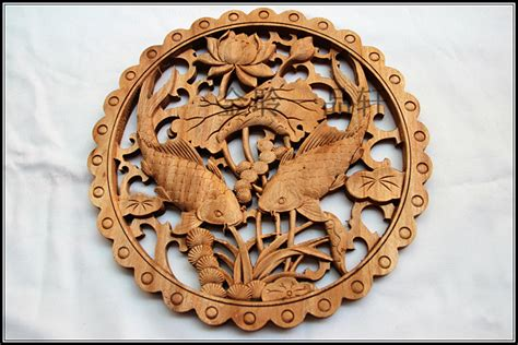 Handcraft Woodworking - shop popular carved wood wall plaque from china aliexpress