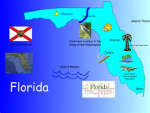 florida industry map smart exchange usa florida interactive map