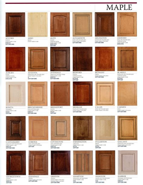 stain colors for kitchen cabinets maple stain colors kitchen remodel ideas pinterest