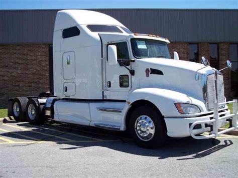 western 5700xe 2017 sleeper semi trucks