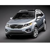 Kia Sorento Review 2010 Car Pictures