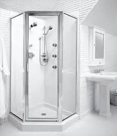 showers and components mobile home advantage