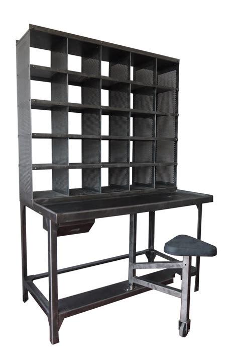 tri postal atelier vintage mobilier industriel lyon