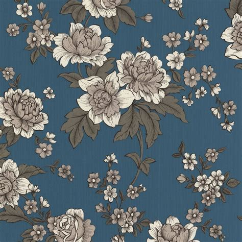 Where To Buy Wallpaper by Kensington Light Blue White Wallpaper Buy Blue Wallpaper