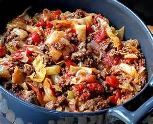 unstuffed cabbage rolls on pinterest stewing beef recipes unstuffed cabbage and hcg diet recipes