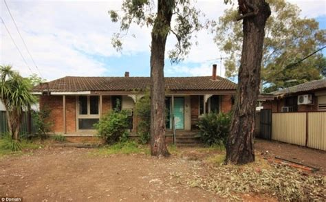 this 350 000 shack is the cheapest property listed in sydney s cheapest home sells for 350 000 without toilet