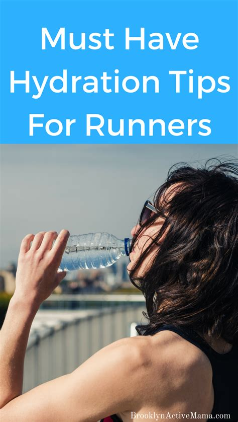 hydration for running hydration for runners what not to do vitatrain4life