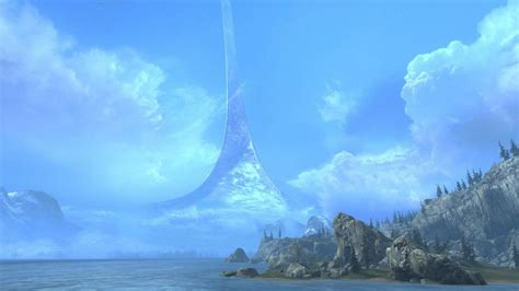 earth ring wallpaper ring world halo wallpaper 1920x1080 wallpaper sci fi