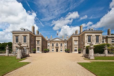 althorp house morefire pr