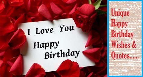 Happy Birthday Wishes Status Birthday Wishes Quotes For Lover In English Clipartsgram Com